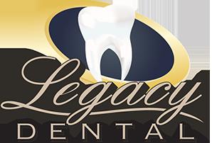 Legacy Dental logo