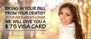 Legacy Dental has the best prices of Idaho Falls dentists