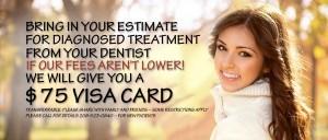Legacy Dental will match the price of any Idaho Falls dentsist