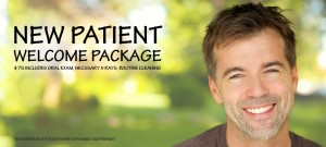 Legacy Dental in Idaho Falls has special offers for new patients
