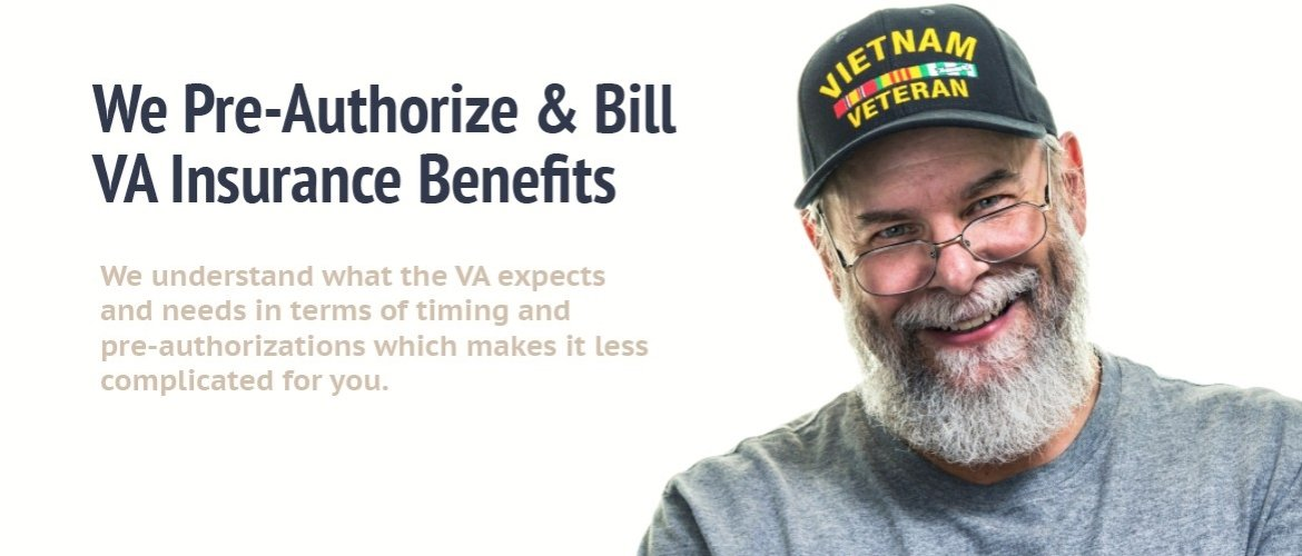 Idaho Falls Dentist Va benefits